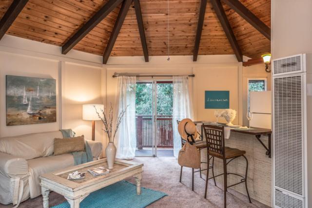 1028 Benito Ave, Pacific Grove, CA 93950 (#ML81731485) :: Strock Real Estate