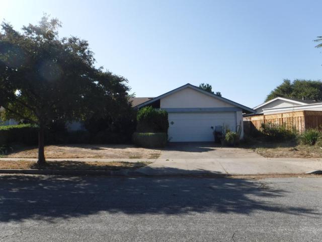 6495 Pemba Dr, San Jose, CA 95119 (#ML81731493) :: Perisson Real Estate, Inc.