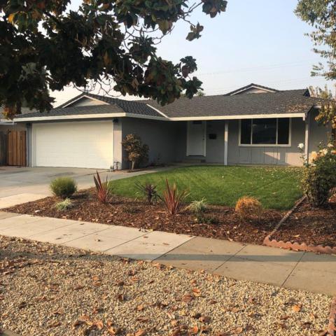 2471 Elkins Way, San Jose, CA 95121 (#ML81731532) :: The Gilmartin Group