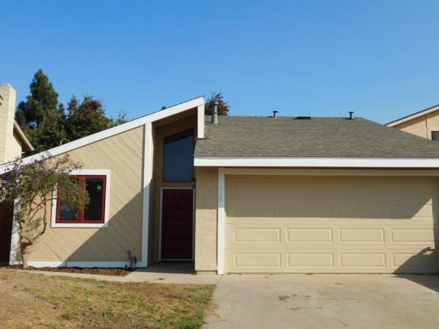 638 Carriage Ct, Salinas, CA 93905 (#ML81731555) :: The Warfel Gardin Group