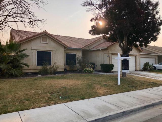 814 El Pinal Ln, Los Banos, CA 93635 (#ML81731560) :: Julie Davis Sells Homes