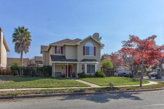 1623 Newport Ct, Salinas, CA 93906 (#ML81731573) :: Strock Real Estate