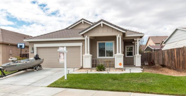 1605 Wildrye Ave, Los Banos, CA 93635 (#ML81731594) :: Julie Davis Sells Homes