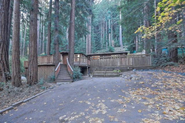 11033 Sequoia Ave, Felton, CA 95018 (#ML81731595) :: Julie Davis Sells Homes