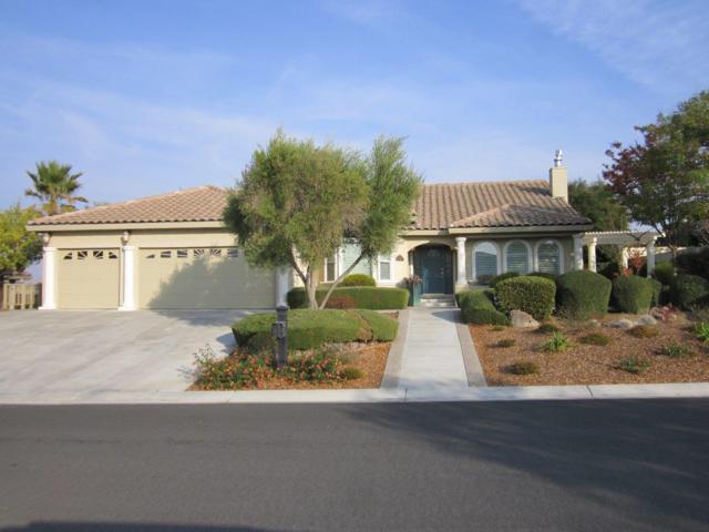 140 Dan Dr, Hollister, CA 95023 (#ML81731624) :: Brett Jennings Real Estate Experts