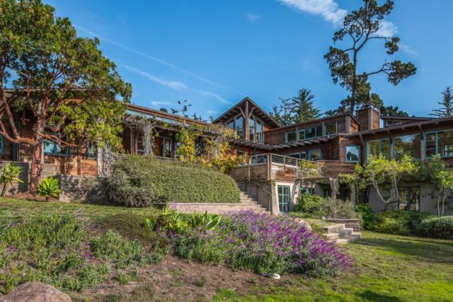 3280 Macomber Dr, Pebble Beach, CA 93953 (#ML81731633) :: Brett Jennings Real Estate Experts