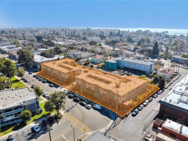 430-450 Buena Vista Ave, Alameda, CA 94501 (#ML81731646) :: The Warfel Gardin Group