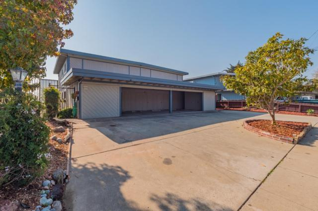 291 Sea Ridge Rd, Aptos, CA 95003 (#ML81731659) :: Strock Real Estate