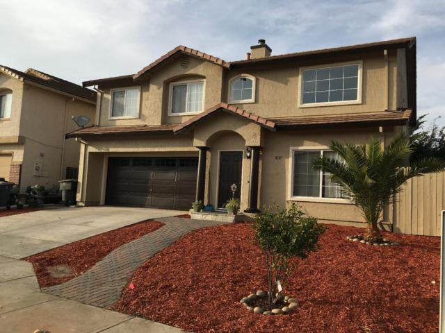 1837 Massachusetts Dr, Salinas, CA 93905 (#ML81731683) :: Strock Real Estate