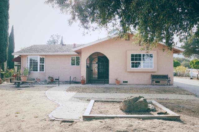 50800 Via Canada, King City, CA 93930 (#ML81731737) :: Strock Real Estate