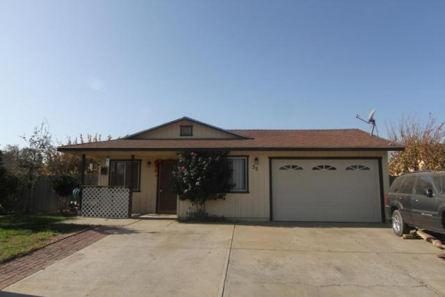 35 Elmwood Dr, Greenfield, CA 93927 (#ML81731740) :: The Gilmartin Group
