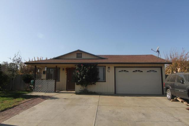 35 Elmwood Dr, Greenfield, CA 93927 (#ML81731740) :: Brett Jennings Real Estate Experts