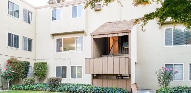 4415 Norwalk Dr 11, San Jose, CA 95129 (#ML81731741) :: Strock Real Estate