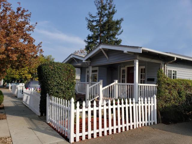 350 Raymond Ave, San Jose, CA 95128 (#ML81731742) :: Strock Real Estate