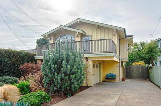 111 Saxon Ave, Capitola, CA 95010 (#ML81731746) :: Brett Jennings Real Estate Experts