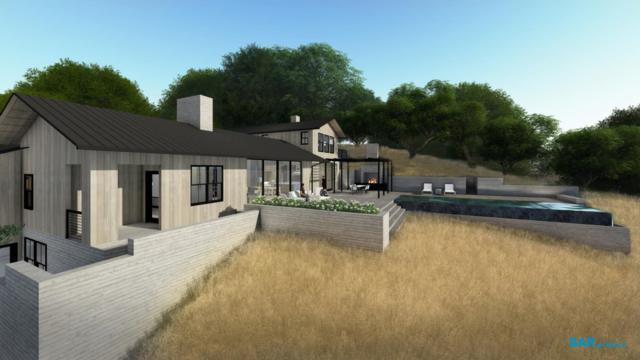 22551 Mount Eden Rd, Saratoga, CA 95070 (#ML81731750) :: Brett Jennings Real Estate Experts