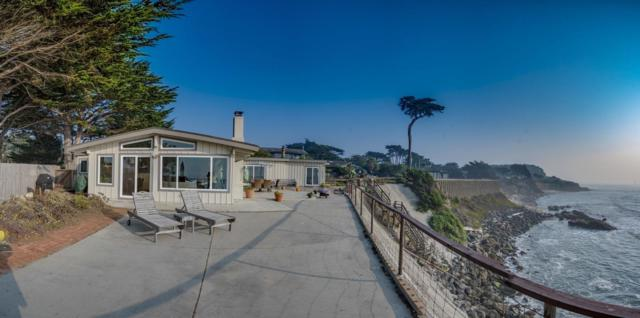 150 Reef Point Rd, Moss Beach, CA 94038 (#ML81731769) :: The Kulda Real Estate Group