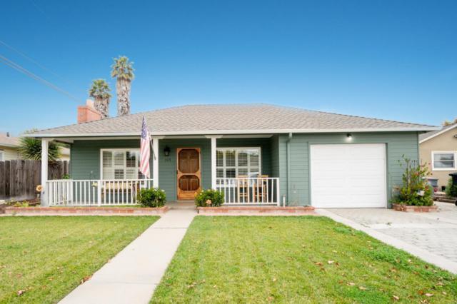 309 Sequoia St, Salinas, CA 93906 (#ML81731799) :: Maxreal Cupertino