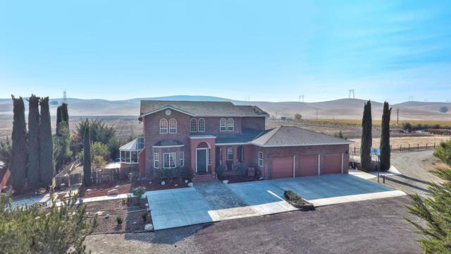 4505 John Smith Rd, Hollister, CA 95023 (#ML81731837) :: Strock Real Estate