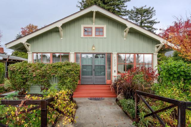 1222 Laurel St, Santa Cruz, CA 95060 (#ML81731905) :: Maxreal Cupertino