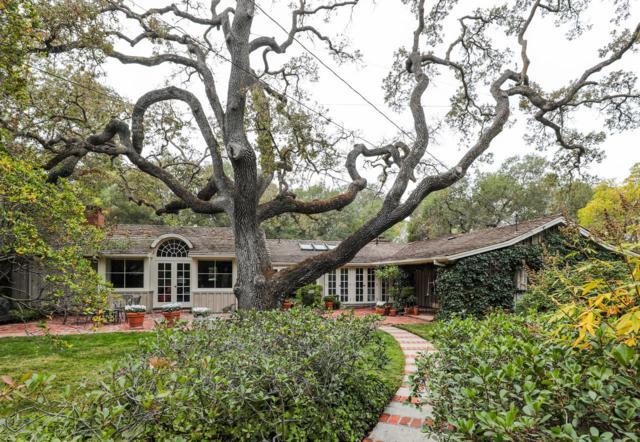 1340 Fairway Dr, Los Altos, CA 94024 (#ML81731939) :: Brett Jennings Real Estate Experts