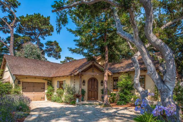 0 San Carlos 4Sw 9th Ave, Carmel, CA 93921 (#ML81731949) :: Julie Davis Sells Homes