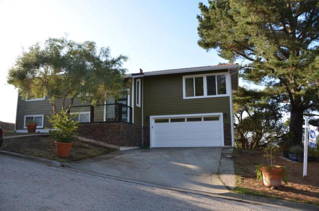 11 Humboldt Ct, Pacifica, CA 94044 (#ML81731957) :: The Kulda Real Estate Group