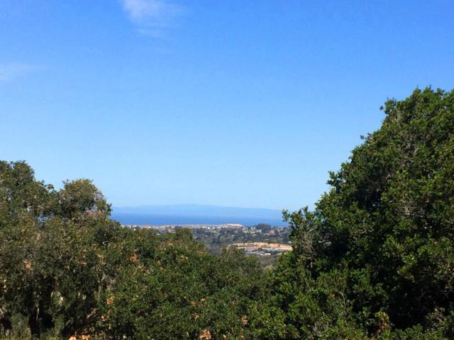 8220 Manjares (Lot 130), Monterey, CA 93940 (#ML81731965) :: The Kulda Real Estate Group
