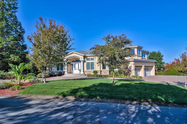15141 Sobey Rd, Saratoga, CA 95070 (#ML81731969) :: Brett Jennings Real Estate Experts
