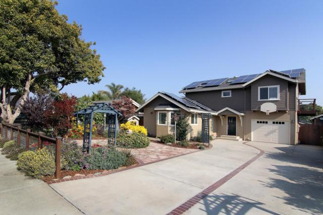1790 42nd Ave, Capitola, CA 95010 (#ML81732034) :: The Warfel Gardin Group