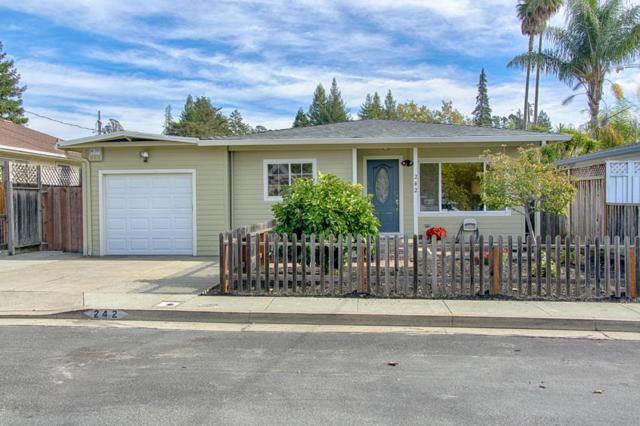 242 Jackson St, Santa Cruz, CA 95060 (#ML81732042) :: The Warfel Gardin Group