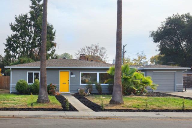 12468 Saratoga Ave, Saratoga, CA 95070 (#ML81732139) :: Brett Jennings Real Estate Experts