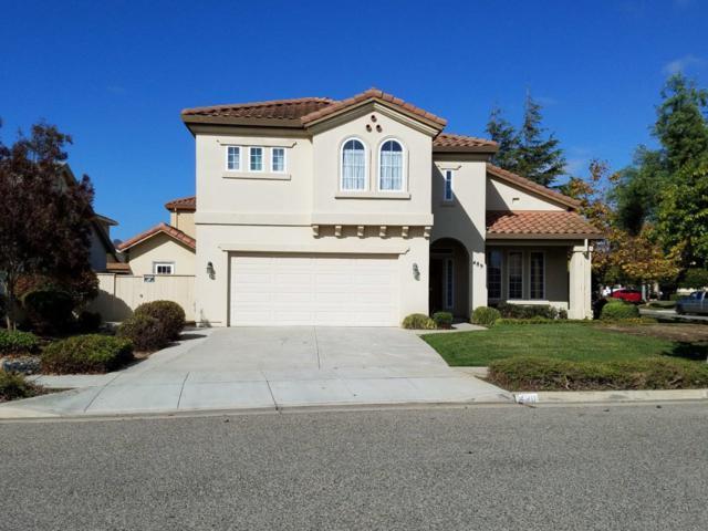 489 Cascade Way, Salinas, CA 93906 (#ML81732170) :: Brett Jennings Real Estate Experts