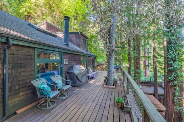 17745 Ogallala Warpath Rd, Los Gatos, CA 95033 (#ML81732181) :: The Goss Real Estate Group, Keller Williams Bay Area Estates