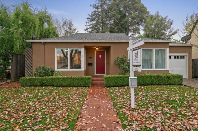 312 E Bellevue Ave, San Mateo, CA 94401 (#ML81732204) :: The Warfel Gardin Group