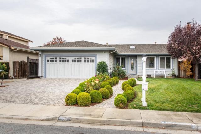 92 Dearwell Way, San Jose, CA 95138 (#ML81732231) :: Brett Jennings Real Estate Experts