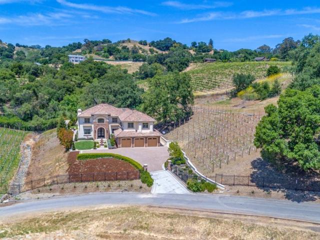 22398 Eden Valley Ct, Saratoga, CA 95070 (#ML81732243) :: Brett Jennings Real Estate Experts