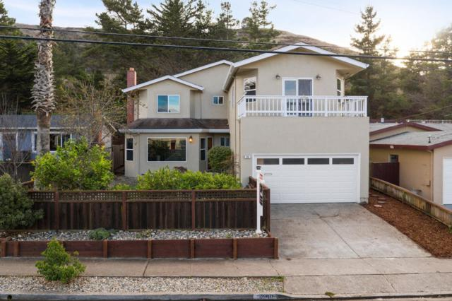 290 Seaside Dr, Pacifica, CA 94044 (#ML81732252) :: The Kulda Real Estate Group