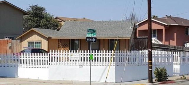 847 Garner Ave, Salinas, CA 93905 (#ML81732264) :: The Warfel Gardin Group