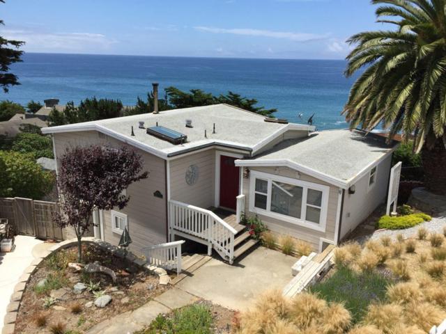2000 Vallemar, Moss Beach, CA 94038 (#ML81732276) :: The Kulda Real Estate Group