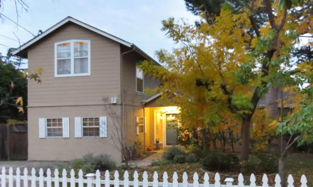 504 University Ave, Los Gatos, CA 95032 (#ML81732332) :: Brett Jennings Real Estate Experts