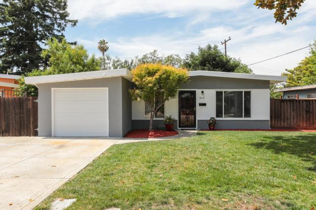 812 Wake Forest Dr, Mountain View, CA 94043 (#ML81732343) :: Maxreal Cupertino