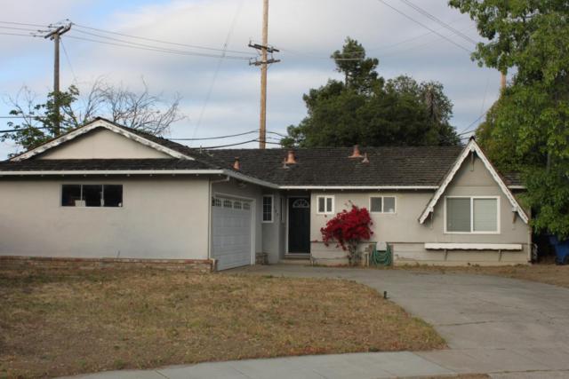 103 Farm Hill Way, Los Gatos, CA 95032 (#ML81732347) :: The Goss Real Estate Group, Keller Williams Bay Area Estates