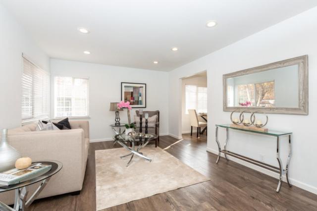 631 Fairmont Ave A, Mountain View, CA 94041 (#ML81732348) :: The Goss Real Estate Group, Keller Williams Bay Area Estates