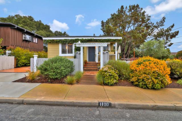 1100 Hoffman Ave, Monterey, CA 93940 (#ML81732359) :: Strock Real Estate