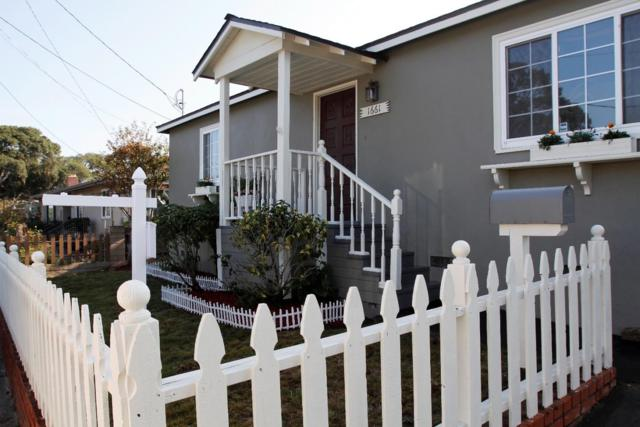 1661 David Ave, Monterey, CA 93940 (#ML81732378) :: Strock Real Estate