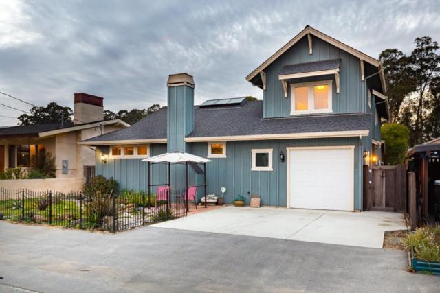 301 Anchorage Ave, Santa Cruz, CA 95062 (#ML81732389) :: The Gilmartin Group