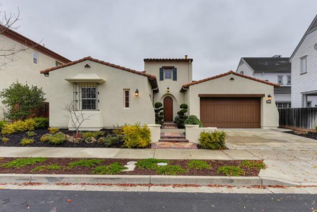 450 Vanessa Way, Danville, CA 94506 (#ML81732399) :: The Gilmartin Group