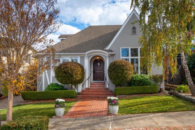 2111 Roosevelt Ave, Burlingame, CA 94010 (#ML81732411) :: The Kulda Real Estate Group