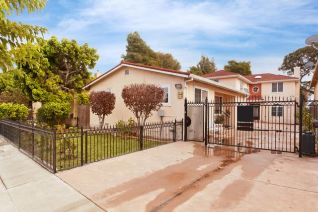 146 San Felipe Ave, San Bruno, CA 94066 (#ML81732422) :: Live Play Silicon Valley